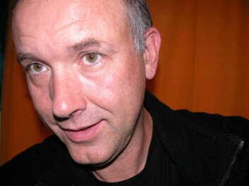 Ole Reidar Vetaas. (Photo: UiB)