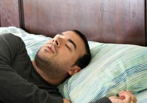 Interrupted breathing during sleep more common than expected