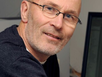 Jon H. Loge is heading a new research project on the late effects of cancer (Photo:Oslo University Hospital)
