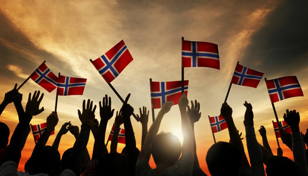 Nordmenn er ikke så verst når det gjelder kunnskap om eget folk, ifølge en spørreundersøkelse.  (Illustrasjonsfoto: Rawpixel.com / Shutterstock / NTB scanpix)
