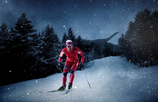The right high-performance skiwear