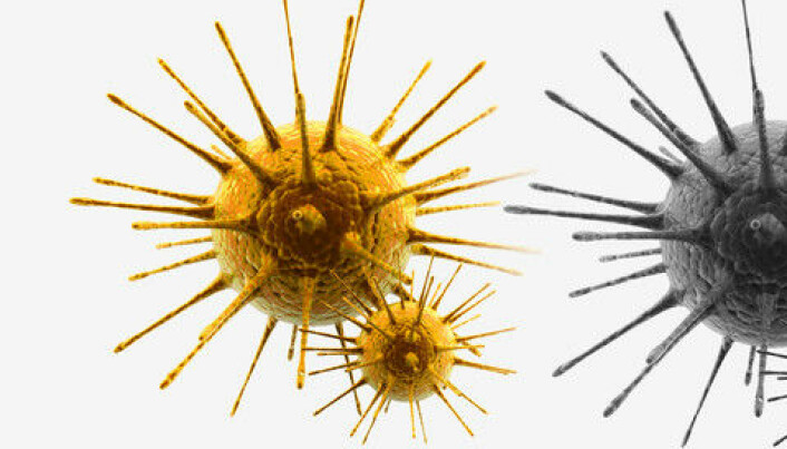 Why tumours become resistant to treatment