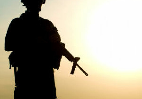 The soldier as sexual aggressor