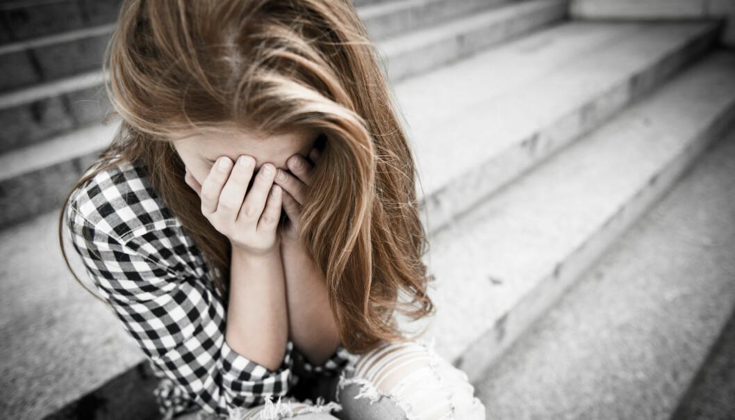 Norsk skoleungdom har generelt god helse, men mange jenter opplever skolestress og helseplager. (Foto: Martin Novak, Shutterstock, NTB scanpix)
