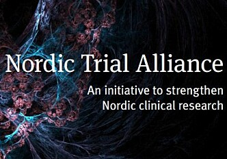 Nordic initiative on multi-centre clinical studies