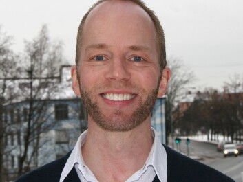 Pål Surén, MD and doctoral fellow at the Norwegian Institute of Public Health. (Photo: Torunn Gjerustad, FHI)