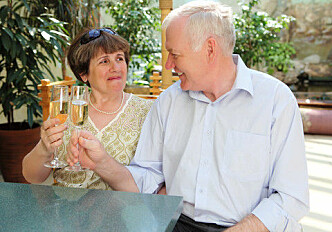 The greatest risk to marriage is a woman who drinks too much
