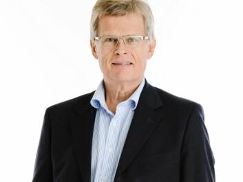Øyvind L. Martinsen. (Photo: BI)
