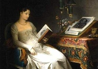 Bad reviews of women literature 250 years ago