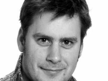 Christofer Troedsson. (Photo: UiB)