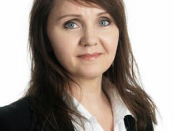 Linda Helen Munkvold. (Photo: UiB)
