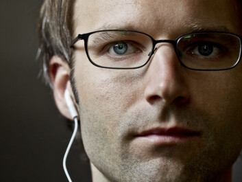 Josef Bless expects to see more psychological tests coming to smartphones. (Photo: Eivind Senneset)