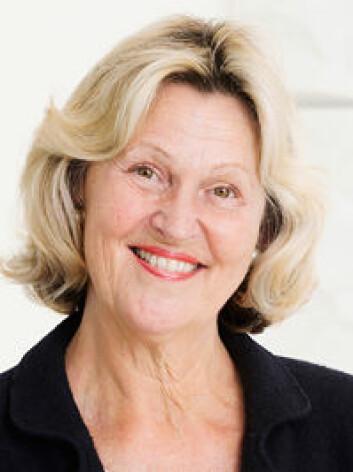 – Meir kunnskap om korleis demens opptrer blant tospråklege kan vere nyttig i eldreomsorga, seier professor Hanne Gram Simonsen. (Foto: UiO)