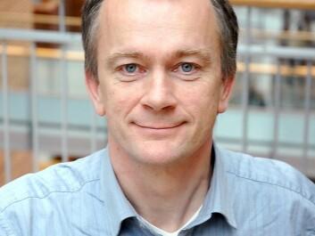 Jan Ketil Arnulf. (Foto: Nicolas Tourrenc)
