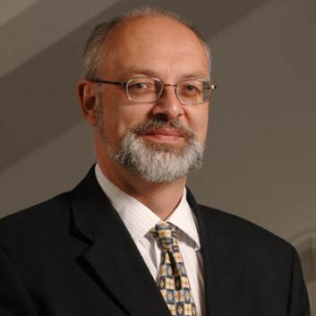 Jon Nicolaisen, visesentralbanksjef