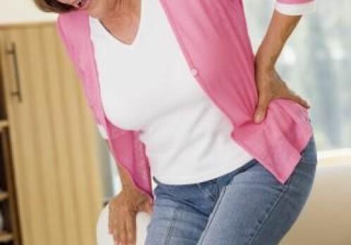 Same gene variant promotes pain in women, suppresses pain in men