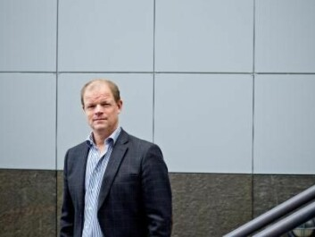 Gunnar S Eskeland. (Photo: Eivind Senneset)