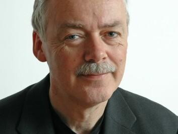 Kjell Vaage. (Foto: UiB)