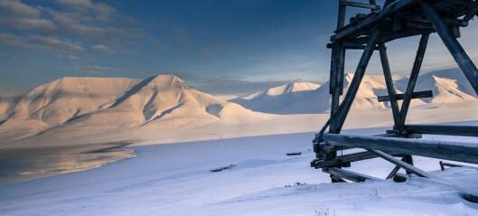 Om døgnets biologi i Arktis