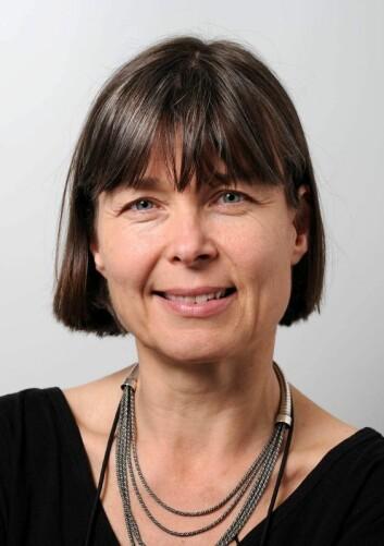 Anne Spurkland, professor ved Universitetet i Oslo er ekspert på immunforsvaret. (Arkivfoto: UiO.)