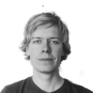 Eivind Myklebust er litteraturkritiker.