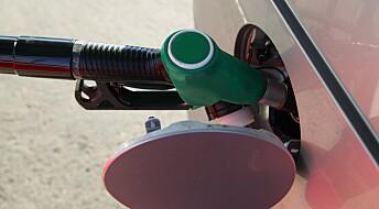 Biodrivstoff trenger ikke komme fra palmeolje