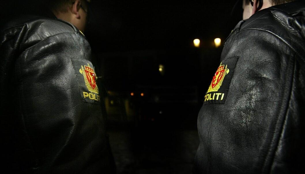 Hvorfor skal politistudenter lære vitenskapsteori?