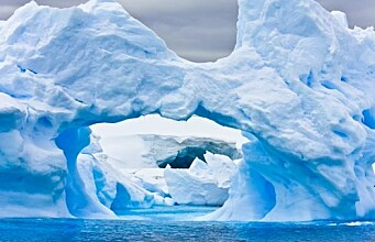 Getting broadband in the Arctic