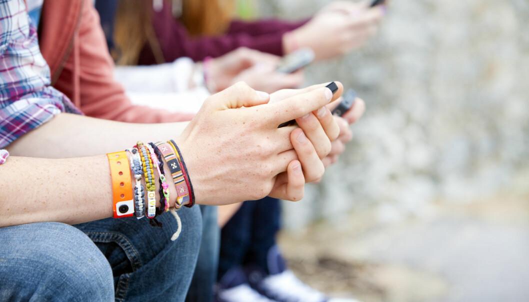 Eksperter, journalister og politikere mener at det er ungdom som er mest utsatt for kroppspresset. Men ungdom selv er ikke entydig enige. «Vi har nådd et punkt hvor du er forpliktet til å føle kroppspress», skriver ei jente på Aftenpostens Si;D.   (Foto: Scanpix)