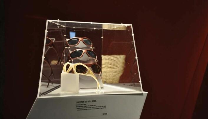 3D printing will revolutionize the design profession