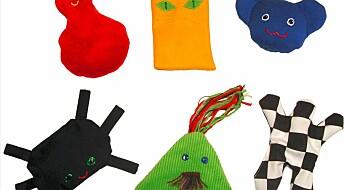 Disse dukkene kan lære barn med autisme å snakke bedre