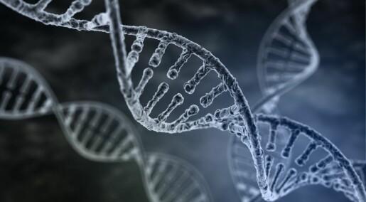 Fjernet arvelige sykdommer fra mus uten å kutte i arvestoffet