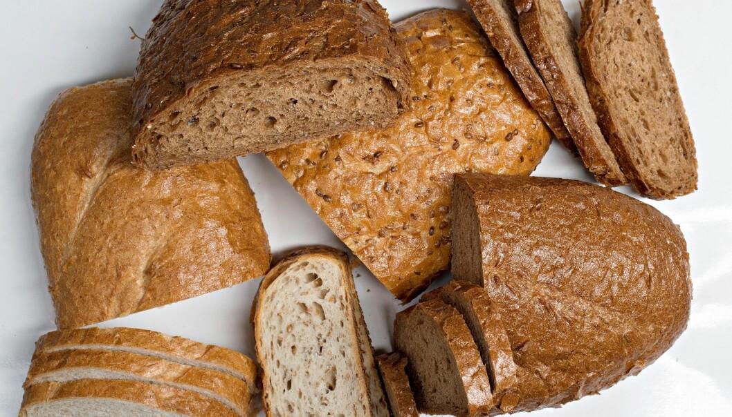 Hvilket brød skal vi prøve å selge? Og til hvem? Ny metode kan gi produsenter detaljert informasjon om markedet og hva som påvirker hva folk liker og ikke liker. (Foto: Jon-Are Berg-Jacobsen, Nofima)