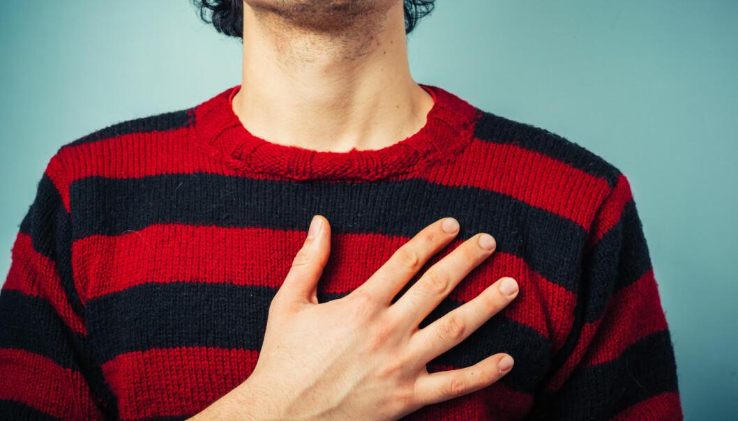 Ærlighet er den dyden amerikanske forskere holder aller høyest (Foto: Shutterstock / NTB Scanpix)
