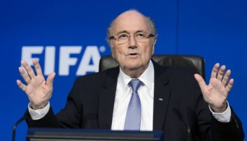 Derfor hadde Sepp Blatter så stor makt