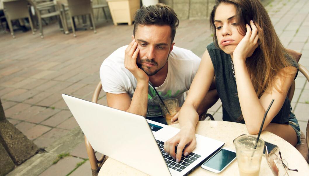 Arbeidsledige fortalte om høyere smertenivåer i hverdagen enn de med trygge økonomiske rammer.  (Foto: Shutterstock / NTB Scanpix)