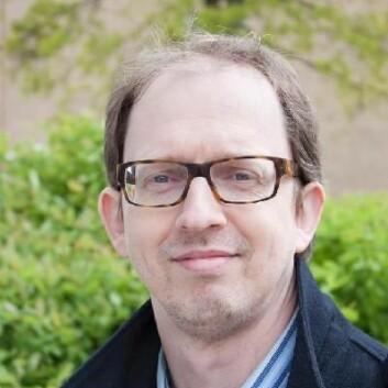 Espen Moe, førsteamanuensis ved Institutt for sosiologi og statsvitenskap ved NTNU. (Foto: NTNU)