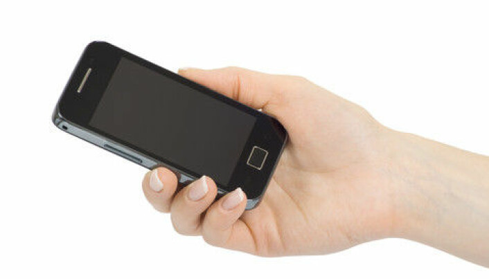 Carbon may replace metal in mobile phones