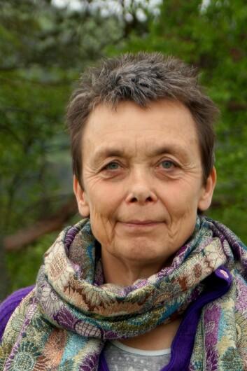 Kristin Sørheim. (Foto: Norsøk)