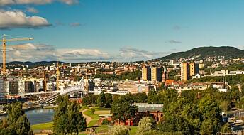 – Oslo-politikerne planlegger en by de ikke kan få