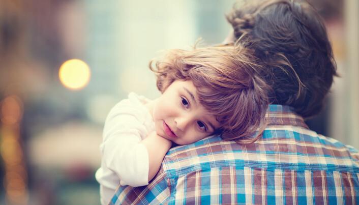 Går mot strømmen om retten til barnevernstjenester