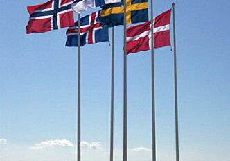 The Nordic region - a gender equality paradise?