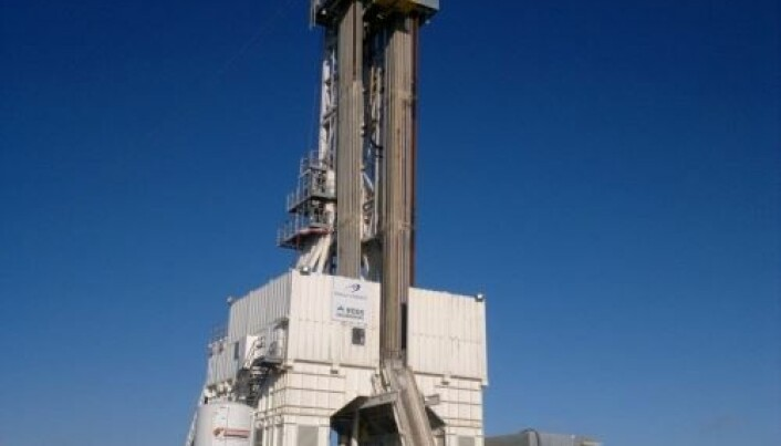 Danes drill deep for geothermal energy