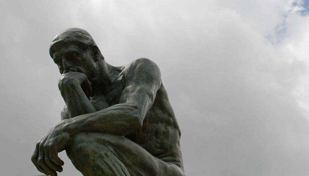 Kan vitenskapen besvare uløselige spørsmål? Og hva betyr det egentlig å vite noe? (Foto: Jean-David og Anne-Laure/Flickr)