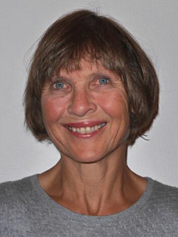 Førsteamanuensis Venke Frederike Johansen, UiA.