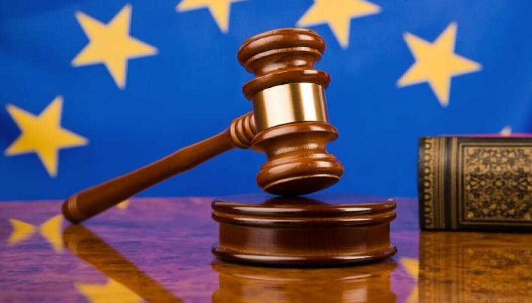 New European laws challenge national legislation and democracy. (Photo: Colourbox)