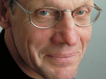 Jørg Mørland. (Photo: Folkehelseinstituttet)