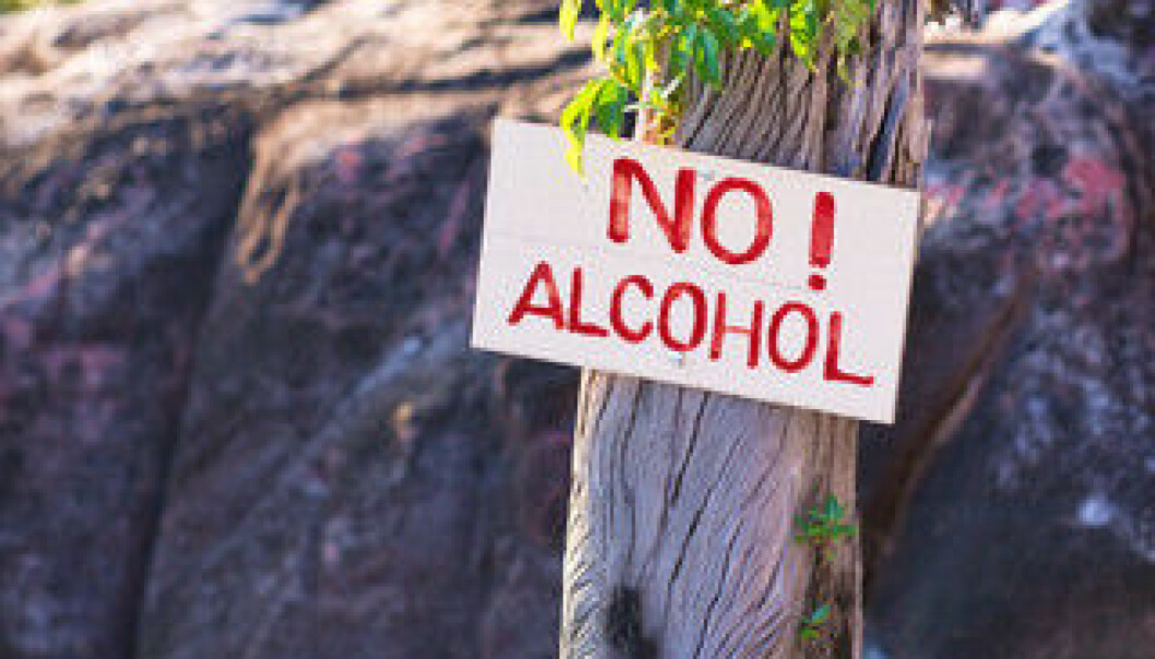 The study aims at alcohol use in Malawi. (Illustration photo: Colourbox)