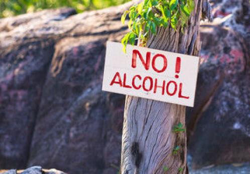 Alcohol prevents development in Malawi