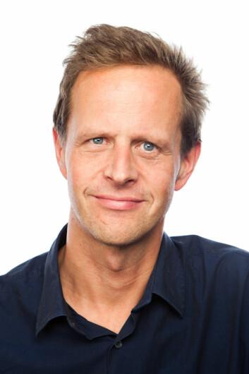 Halvor Mehlum er professor ved økonomisk institutt på Universitet i Oslo. (Foto: Universitetet i Oslo)